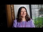 Sandra Cisneros: Aspiring to a Big Butt