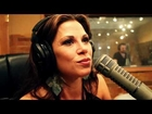Mickie James on Monsters Radio