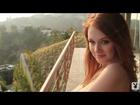 Leanna Decker - Wicker Wonders Playboy
