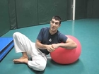 Core Strengthening - Lower Back Injury Prevention with Rener Gracie
