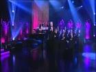 Buddy Greco Live on TV - Ireland 2011