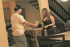 Funnel Prank Pulled On Hot Chick�Video
