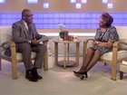 Cissy Houston: Bobby Brown 'hurt' Whitney