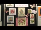 Paper Quilt Creations Booth @ Mad Quilters Gathering - Sydney 2012