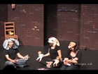 Dopey Duck and Friends by Mrinalini Wadhwa (Writopia Lab Worldwide Plays Festival 2012)