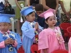 Czarina Kinder Graduation 3