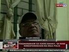 QRT: Pagnanakaw sa isang bahay sa Sta. Mesa, Maynila, 'di raw nirespondehan ng mga pulis