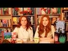 Glimmerfee Vlog 30 ( Warum wir eine Pause machten / Bücher / Landleben / Yankee Candles... )