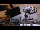 Stereoscopic Gimbal - Oculus Rift - Quick Demo