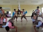 Interpretative Dance (Cotabato) 3-5 Amazin'Dancers!