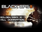 Black Ops 2 50+ Kill Domination on Plaza : Week 1 Thoughts