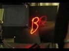 Laser-based Tracking