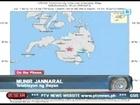 P71-M halaga ng ari-arian, nasira matapos yanigin ng lindol ang North Cotabato