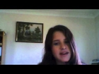 Big girls don't cry cover by emily hayler