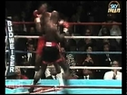 Iran Barkley - The Blade
