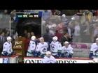 Rick Rypien assault on Minnesota Wild fan