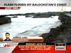 Cyclone Phet hits Gwadar, enroute to Karachi (SK~Chhutta)