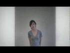 Julia Holter - Goddess Eyes I (Official Video)