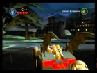 LEGO Batman 2: DC Superheroes Walkthrough: Red Brick Locations #1 - Score X2