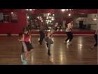 Sparkin' it Out - Sierra Neudeck (Choreography -- Shane Sparks)