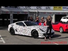 Gumball 3000: Ferrari 599 GTO by Team Autogespot and hot chicks! 1080p HD