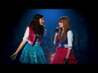 Shake It Up Made In Japan Full Dance - Bella & Zendaya
