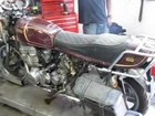 1979 Yamaha XS750 standard special motor and parts for sale