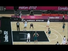 How You Should Score Your 2 Free Throws At London Olympics 2012!