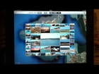 iGeopix: iPhone/iPad visual browser for georeferenced images - 12' HD demo con commento ITALIANO