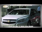 CHEVY CONFIDENCE Puyallup, Parkland, Chehalis, Olympia WA - LOW PRICE CHEVROLET EVENT - 888.226.8688