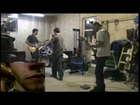 Live Jam Session ~ Camera Man Holds Camera Backwards