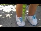 American Girl Bree's Intro On ShamazingSeven