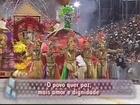 Imperadores do Samba - Carnaval Porto Alegre - 2012