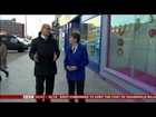 Beyond Retail - Distressed Town Centre Property Taskforce Report, BBC 10 O'Clock News, 28 Nov 2013