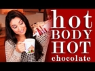 Low Carb Hot Body Hot Chocolate!