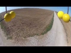Quadrocopter Gaui 500X : An Eye in the Sky