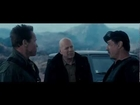 The Expendables 2 | Trench, Barney and Church Scene