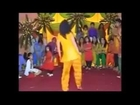 Punjab College Girl Dancing in a Mahndi Party