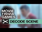 Decode the Scene GAME - William Shatner DeForest Kelley Leonard Nimoy MOVIE CLIPS