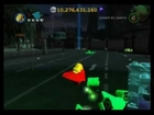 LEGO Batman 2: DC Superheroes Walkthrough: Unlocking Supergirl and 100% Completion