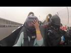 Dubai Autodrome  26 April 2013 - (Michelle Face Cam)