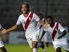 Perú se impone a Venezuela con gol de penal de Benavente (Sudamericano Sub 20)