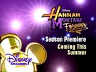 Hannah Montana Forever - First Look