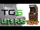 Tapper - 1983 Arcade Classic - Guide