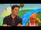 Kids' CBC: Mamma Yamma interviews Yannick Bisson