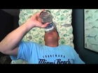 Crazy Man Drinks Entire Bottle of Absolut Vodka   Vine By   Shoenice22