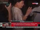 QRT: Showbiz reporter Chito Alcid, inireklamo sa Taguig police si Annabelle Rama