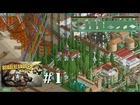 Let's Play RollerCoaster Tycoon 2 (Bumbly Bazaar) - Ep. 37: VOTE FOR MY THIRD LET'S PLAY