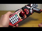 Power Rangers Super Megaforce: Legendary Morpher Secret Sounds