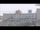大きな被害を受けた南三陸町 [震災3日目]